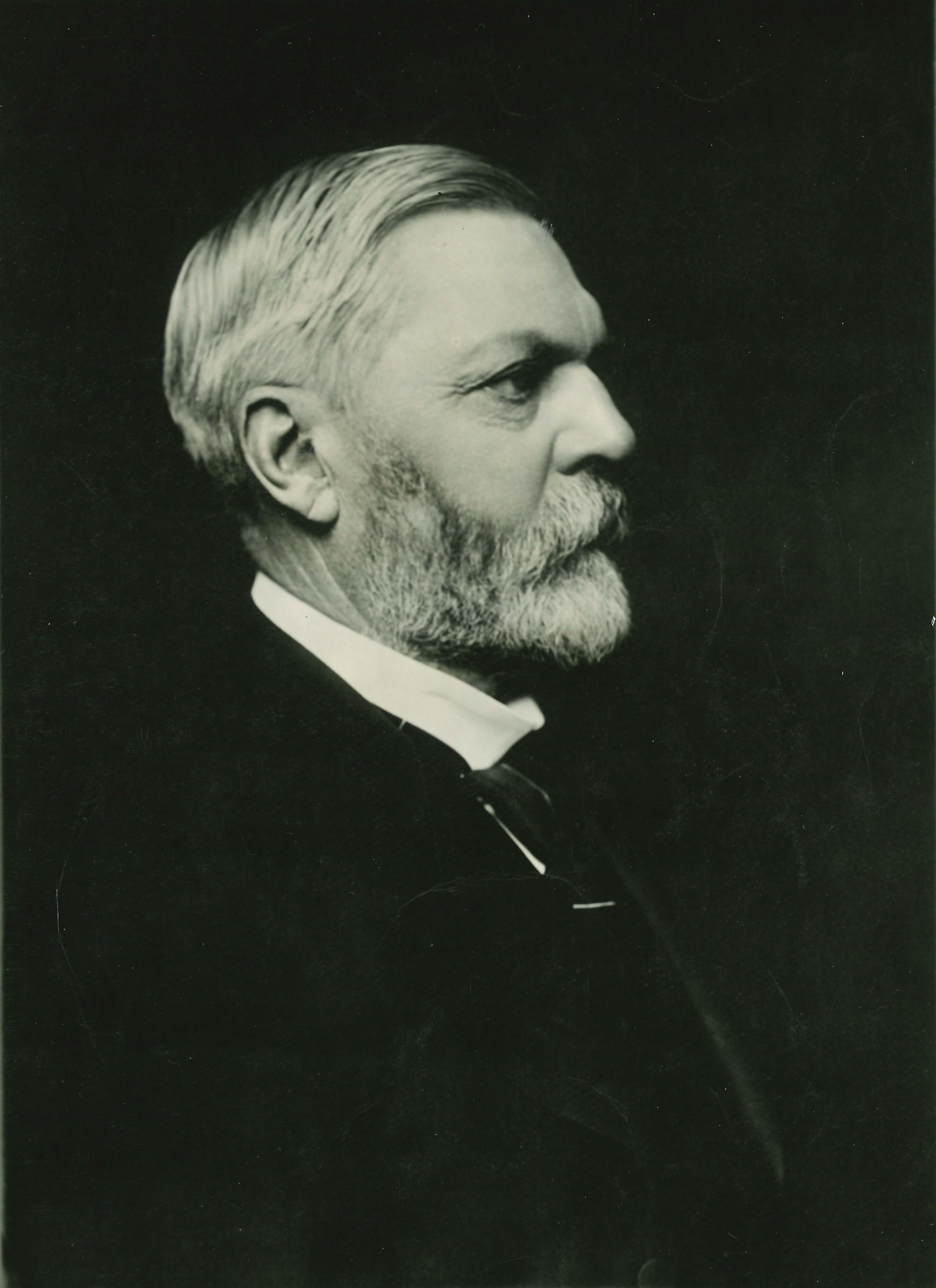 Roebling portrait