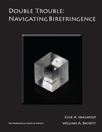Front Cover of Skalwold and Bassett - Double Trouble: Navigating Birefringence
