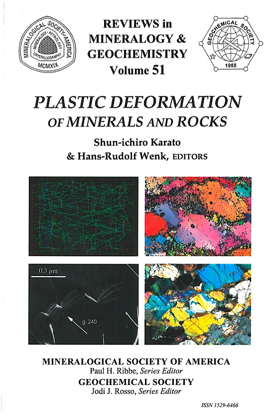 Point Defects in Minerals